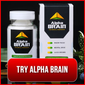Buy Alpha Brain