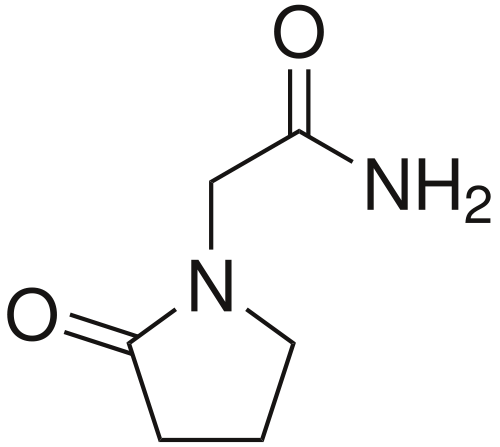 synthesising piracetam Vitamin b5 is essential for the synthesis of acetylcholine (ach)  if you are  using any of the racetams like piracetam and aniracetam and are.